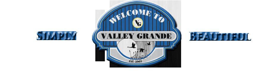 Valley Grande, AL